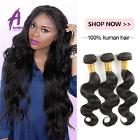 Best Choice Real Virgin Cheap Yiwu Hair