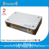 Professional built car DSP-460A 6CH Car DSP audio processor