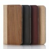 Hot &Latest Wooden pattern magnetic Wallet Leather Case Flip for S7,Cover For Samsung Galaxy S7