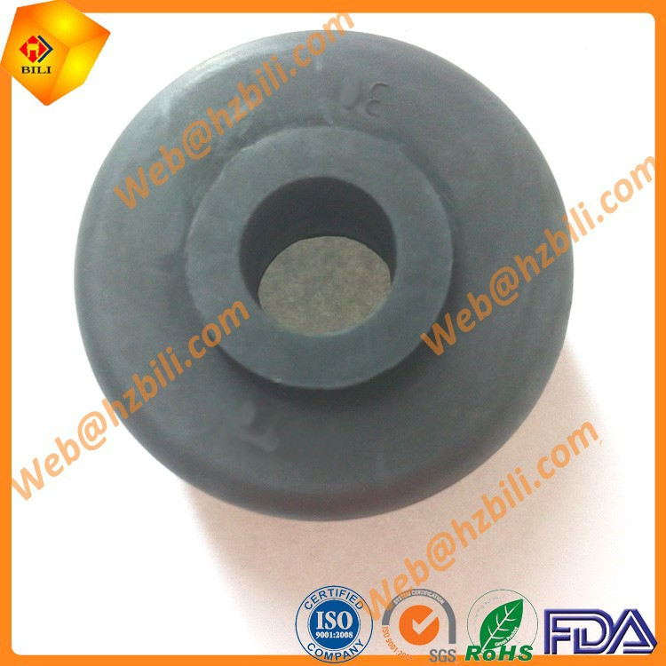 Customized Wearable Automotive Engine Body Mount Bushing