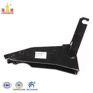 High Quality Left Engine Mount Bracket ASSY