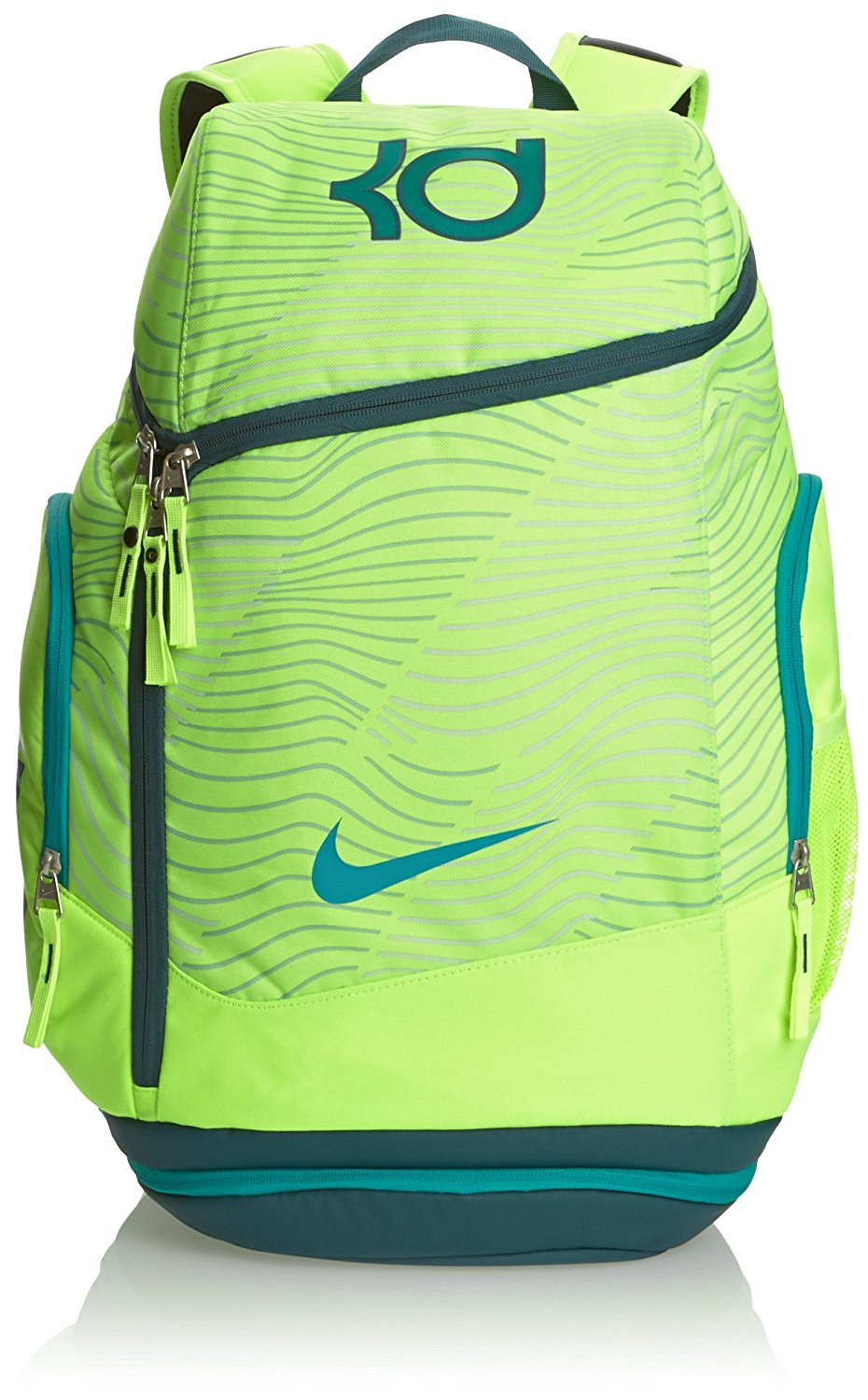 a50084378995 Get Quotations · Nike Unisex KD Max Air Basketball Backpack BA4853