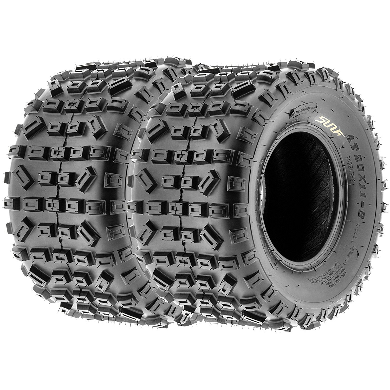 ATV Tire Rear Maxxis Razr XM 2ply 18x10-8