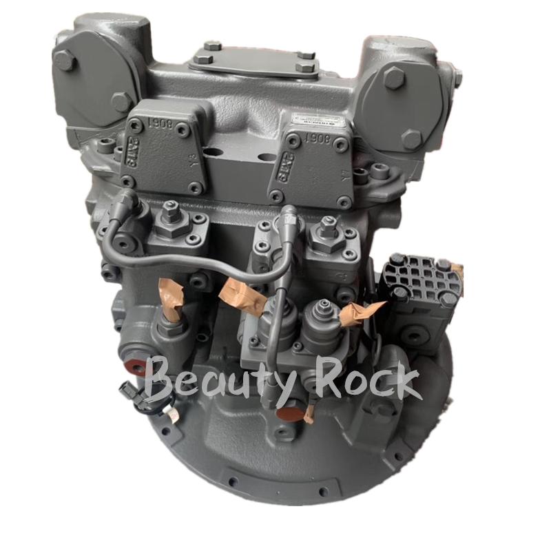 HPV102FW hydraulic pump fit for ZAX210 ZX200 EX200-5 John Deere 200lc excavator piston pump assy
