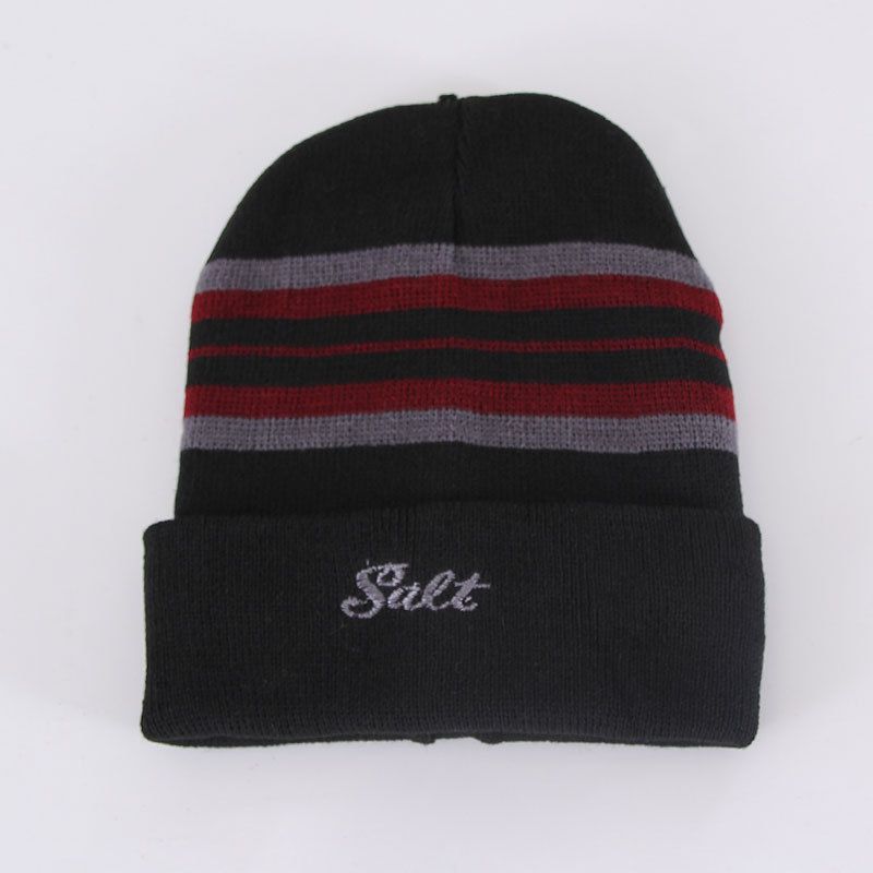 Wholesale cheap casual winter beanie hat