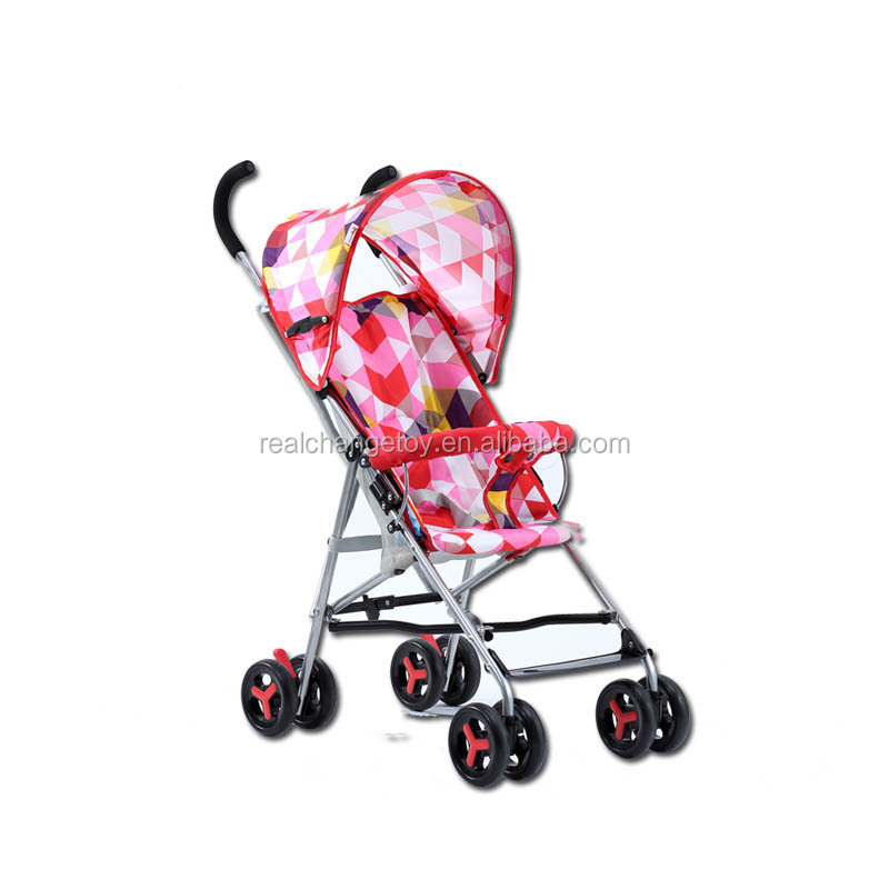 factory directly on line sale 2017 new hot sell baby stroller car seat Summer style