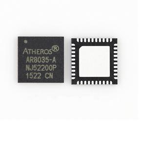 Qualcomm atheros ic chip AR8035-AL1A AR8035 QFN48