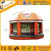 hot sale dome inflatable bouncer for outdoor A1061