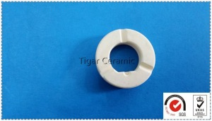 Slurry Pump Ceramic Spare Parts With Stable Quality