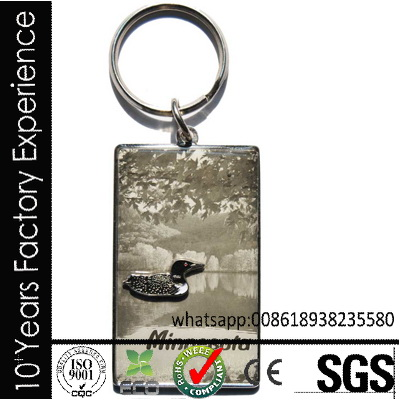 CR-AD1773_printing keychain Multifunctional custom keychain cards