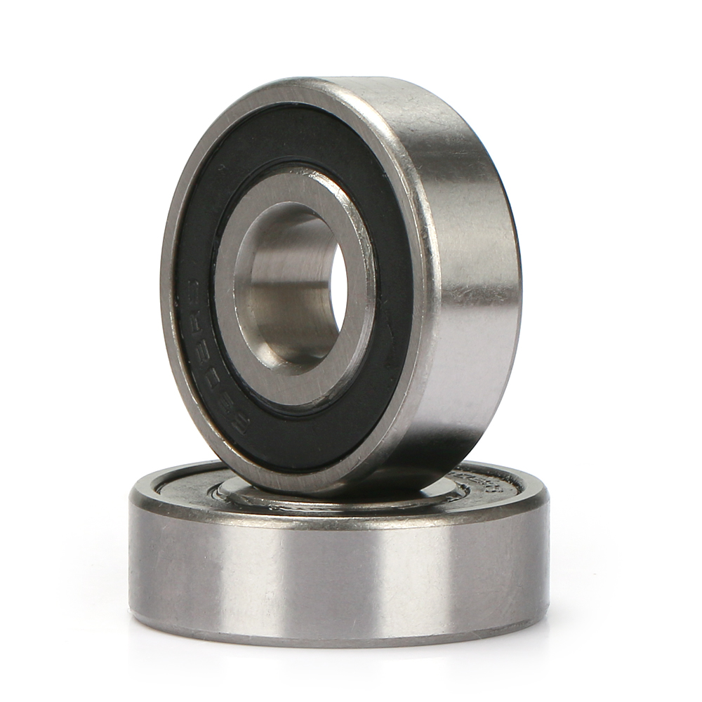 China automatic roller shutter door bearing unite with shield