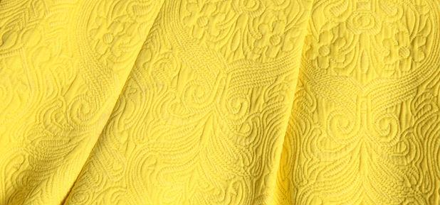 f631013832 Hembra de punto patrón falda mujeres de proveedores China amarillo sólido  plisado mini falda ...