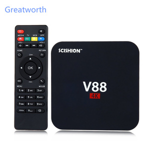 Download User Manual For Android Mx Tv Box Smart V88 Rk3229 Android 5.1 Ott Tv Box