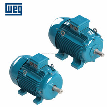 WEG brand W20 series low voltage high high efficiency three phase motor