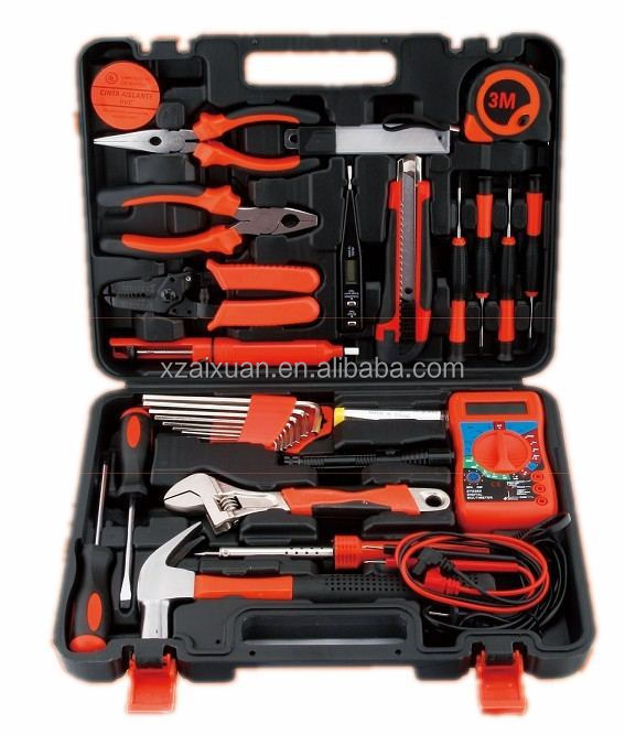 mini computer repair tool kit network tool kit electrical maintenance tool kit