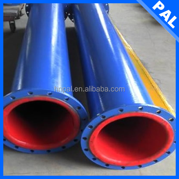 Self-lubricating c pvc pipe