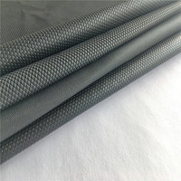 Bonded Conductive Leather Fabric 1cm striped quilted faux leather fabric from Guangzhou Factory