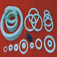 Wool Felt Oil Seals/Felt seals with self adhensive