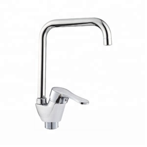 Wall Mounted Flexible Waterfall Kitchen Faucet Mixer China Water Tap Bibcock Head Manufacturers Display