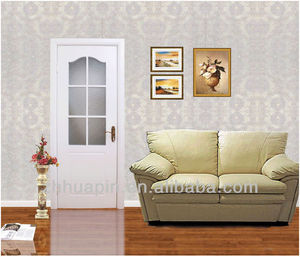 good quality interior net and wooden doors