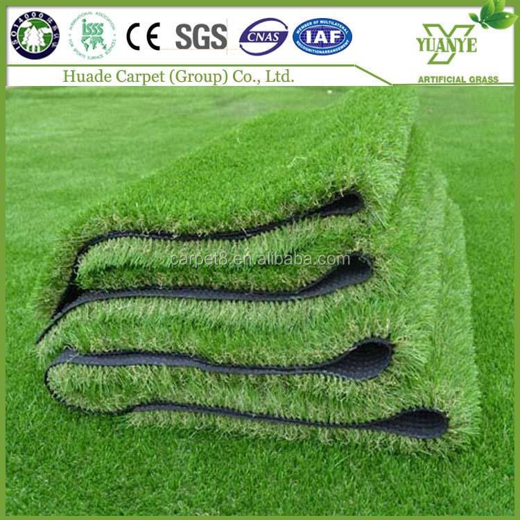 Gran fabricante mechones ocio alfombra de c sped sint tico - Alfombra cesped sintetico ...