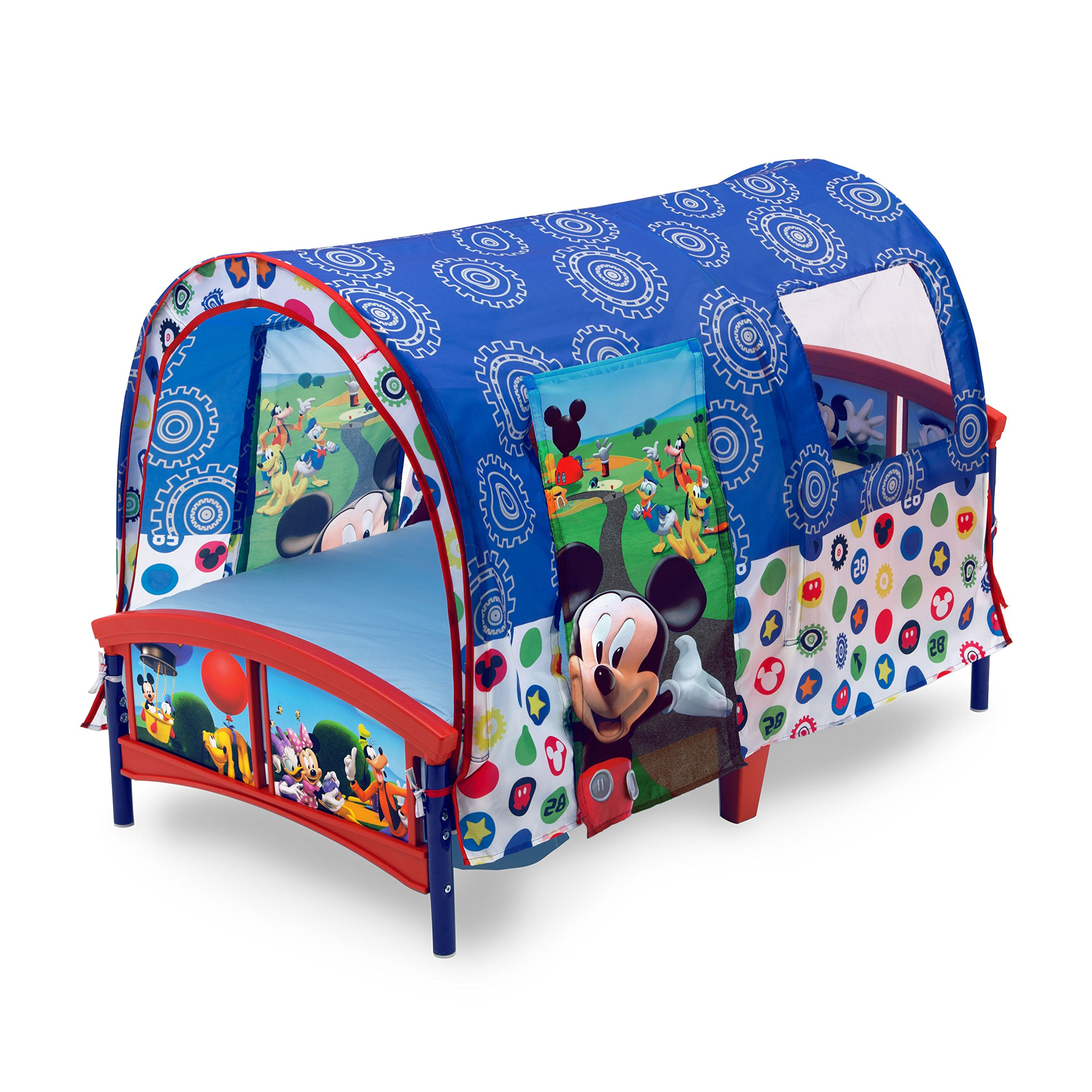 Get Quotations · Delta Children Toddler Tent Bed Disney Mickey Mouse  sc 1 st  Alibaba & Cheap Tent Toddler find Tent Toddler deals on line at Alibaba.com