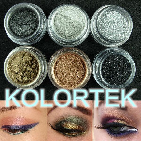 Mac Mica Eyeshadow Pigment,Mineral Eyeshadow Loose Powder