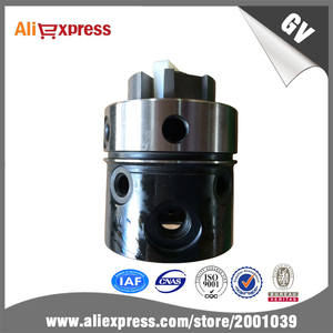 diesel electric DPA pump head rotor 7180-645L 4 cylinder head rotor 4/7R suit for diesel fuel pump engine