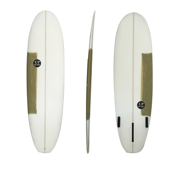 New style resin PU surfboard decoration High Quality longboard surf