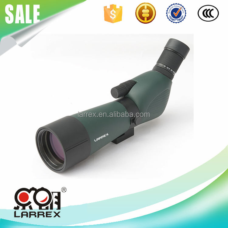 China Supply Powerful Waterproof Portable Spotting Scope Zoom Monocular