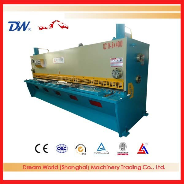 veneer shearing machine , sheet metal shearing machine , mechnical shearing machine
