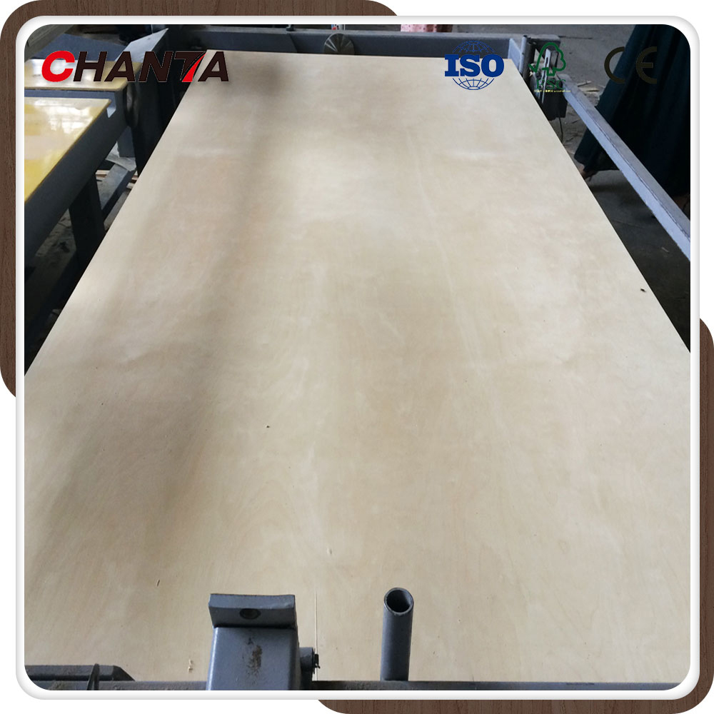 Best price 13-ply birch plywood commercial plywood 18mm