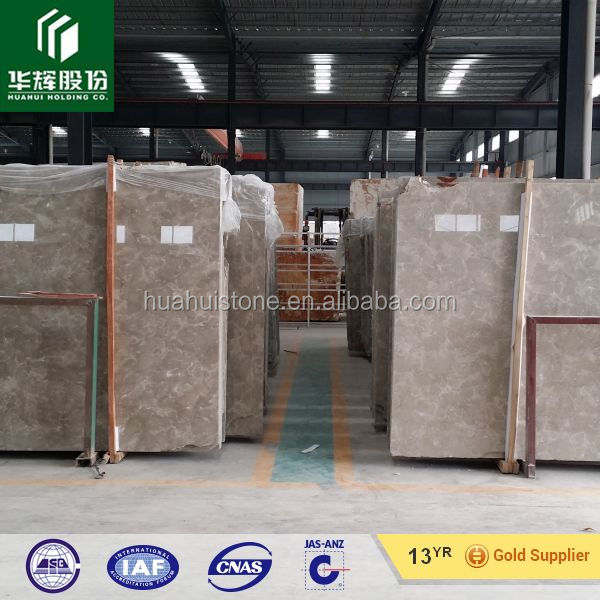 Chinese Marble Bossy Grey