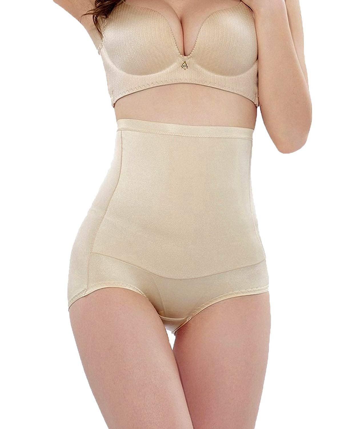 b02a0222e37ed Get Quotations · OLIKEME Women s Shapewear