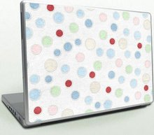 laptop guard, notebook skin-Background Series (NDW023)