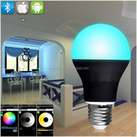 wifi remote switch,liquid cooled led bulb inventor control by SmartPhone