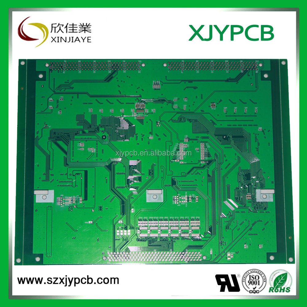 Circuit Board Buy 94vo Printed Board94vo Pcb Company Suppliers And Manufacturers At