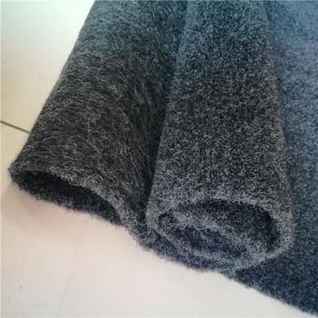 Upholstery Automotive Fabrics Trunk Carpet Automotive Headliner Fabric Car  Parcel Shelf Auto Tufted Carpet - Buy Auto Carpet In Roll,Auto Tufted