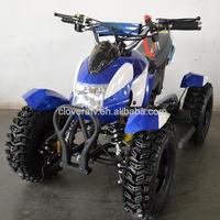 Good Quality Four wheel Motorcycle 49CC ATV Mini ATV with Gearbox