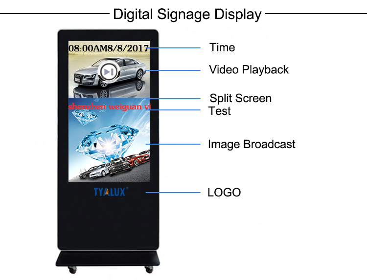 double side lcd digital signage kiosks advertising display touchscreen .jpg