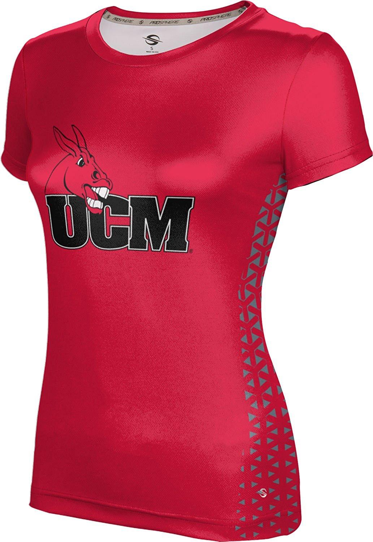 ProSphere University of Central Arkansas Girls Performance T-Shirt Foxy