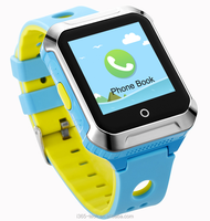 gps watch kids 3g wcdma