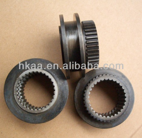 automotive internal gear,internal splined gear