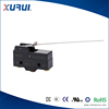 15a 250vac spdt 3 position micro switch with UL TUV KC CE approvals