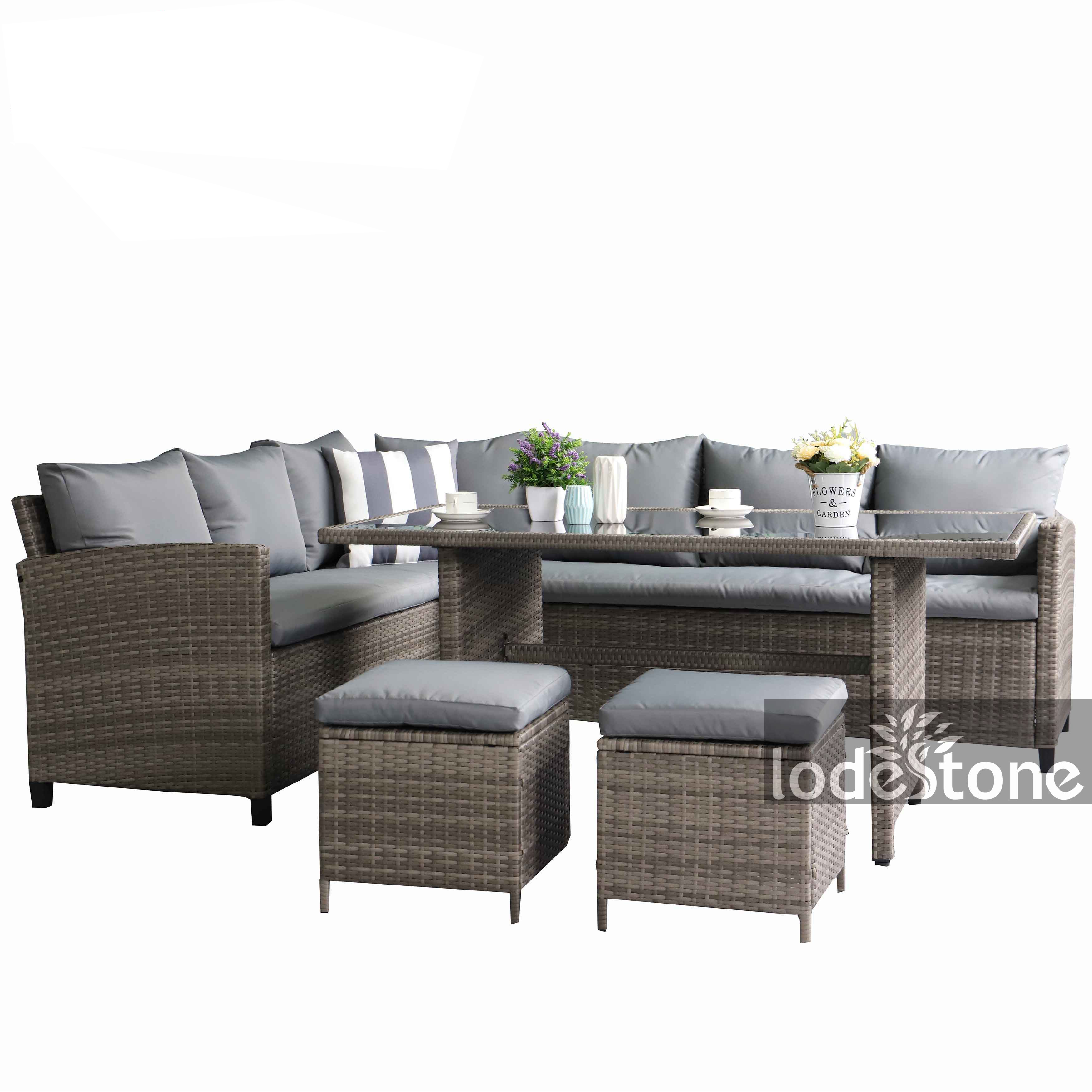 Magnificent 5Pcs K D Hot Selling Rattan Furniture Garden Sofa Outdoor Furniture China Buy Rattan Furniture Garden Sofa Outdoor Furniture China Product On Home Interior And Landscaping Ologienasavecom