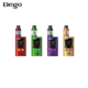 Factory Price Authentic Smok S-Priv kit , 230w Smok S-Priv kit with 5ml TFV8 Big Baby Light Edition