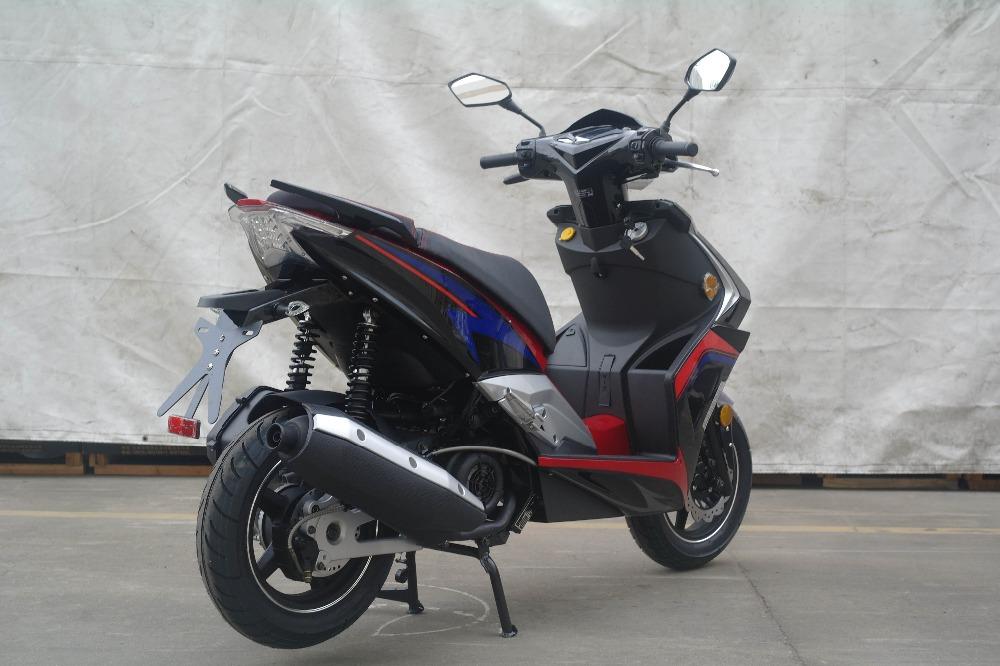A9 50cc Amp 125cc 150cc New Fashion Scooter From Riya