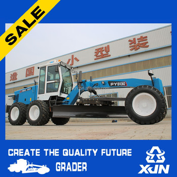 Best Price Of Compact Motor Grader Xjn-py9130 New Type For Sale - Buy Motor  Grader,Small Motor Grader,Tractor Product on Alibaba com