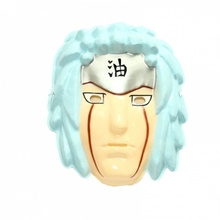 2018 Nieuwe Collectie <span class=keywords><strong>Naruto</strong></span> Anime Masker Cool Fashion Cosplay Masker 10 stks Per <span class=keywords><strong>Set</strong></span>
