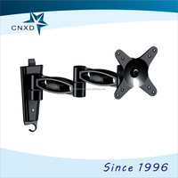 metal tv folding stand bracket / tv mount bracket